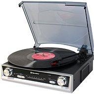 Roadstar TTR-8634 - Gramofon