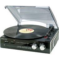 Roadstar TTR-8633/N - Gramofon