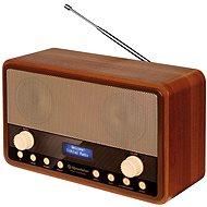 Roadstar HRA-1300DAB+ - Rádio