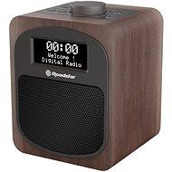 Roadstar HRA-600D+/WD - Rádio