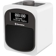 Roadstar HRA-600D+/WH - Rádio