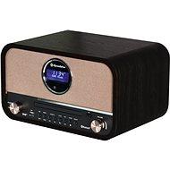 Roadstar HRA-1782N D+BK - Radio