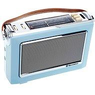 Roadstar TRA-1966/LB - Rádio