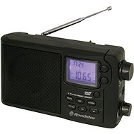 Roadstar TRA-2425 PS/W - Rádio
