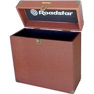 Roadstar BOX-TT - Box na LP desky
