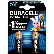 Duracell Turbo Max AA 2 ks - Baterie