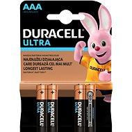 Duracell Turbo Max AAA 4 ks - Jednorázová baterie