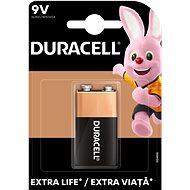 Duracell Basic 6LR61 9V - Disposable batteries