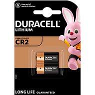 Duracell Ultra CR2 2 ks - Jednorázová baterie