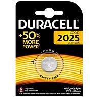 Duracell CR2025 - Knoflíkové baterie