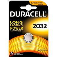 Duracell CR2032 - Knoflíkové baterie