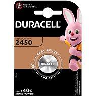 Duracell CR2450 - Knoflíkové baterie