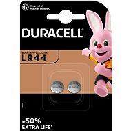 Duracell LR44 2pcs - Button Battery