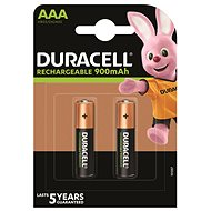 Duracell StayCharged AAA - 850 mAh 2 pc - Rechargeable battery