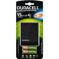 Duracell CEF 27 2AA + 2AAA - Nabíječka akumulátorů