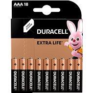 Duracell Basic AAA 18 ks - Jednorázová baterie