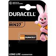 Duracell MN27 1 ks - Jednorázová baterie