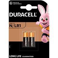 Duracell MN9100 / N/LR1 2 ks - Jednorázová baterie