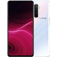 Realme X2 PRO DualSIM 128GB bílá - Mobilní telefon