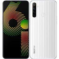 Realme 6i Dual SIM bílá - Mobilní telefon