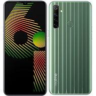 Realme 6i Dual SIM zelená - Mobilní telefon