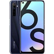 Realme 6s DualSIM černá - Mobilní telefon