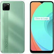 Realme C11 DualSIM zelená - Mobilní telefon