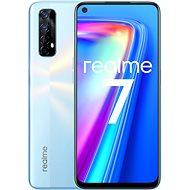 Realme 7 Dual SIM 6+64GB bílá