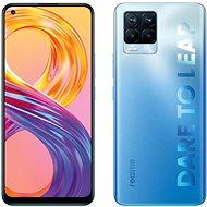 Realme 8 Pro DualSIM 8+128GB modrá