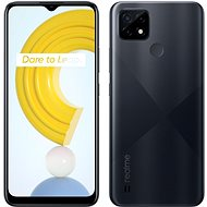 Realme C21 32GB Black - Mobile Phone