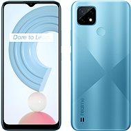 Realme C21 32GB Blue - Mobile Phone