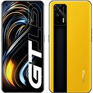 Realme GT DualSIM 256GB Yellow - Mobile Phone