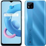 Realme C11 2021 Blue