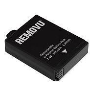 REMOVU S1 Battery - Náhradní baterie