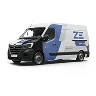 Renault Master ZE - Electric car