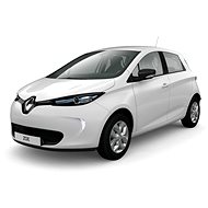 Renault Zoe - Electric car