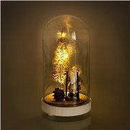 RETLUX RXL 316 Small Dome 3LED WW - Christmas Lights
