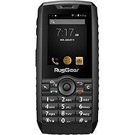 RugGear RG160 - Mobilní telefon