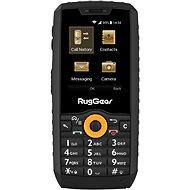 RugGear RG150 - Mobilní telefon