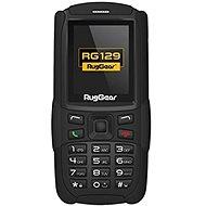 RugGear RG129 - Mobilní telefon