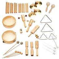 Rohema Rhythm Set 1 61567 - Perkuse