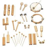 Rohema Rhythm Set 2 61568 - Perkuse