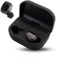 Sencor SEP 520BT černá - Bezdrátová sluchátka