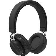 Sencor SEP 700BT černá - Bezdrátová sluchátka