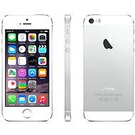 Recenze iPhone 5S 16GB (Silver) stříbrný  8e6b6fab8af