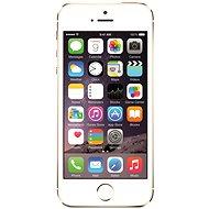 iPhone 5S 32GB (Gold) zlatý - Mobilní telefon