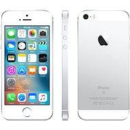 iPhone SE 16GB Silver - Mobilní telefon