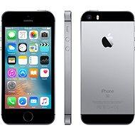 iPhone SE 128GB Vesmírně šedý - Mobilní telefon