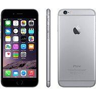 iPhone 6 32GB Space Gray - Mobilní telefon