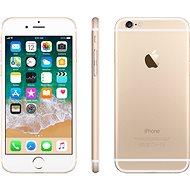 iPhone 6 32GB Zlatý - Mobilní telefon
